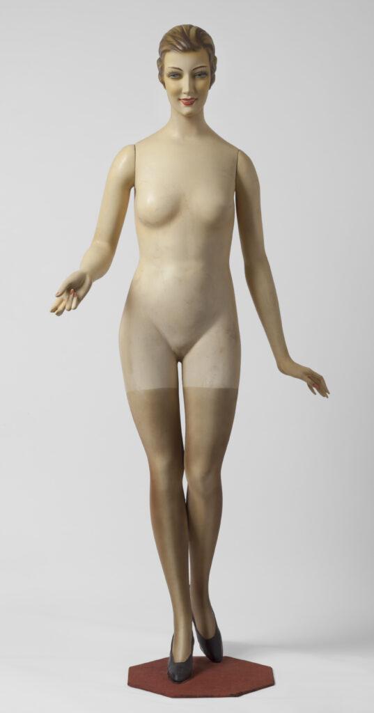 Mannequin Helene 1938