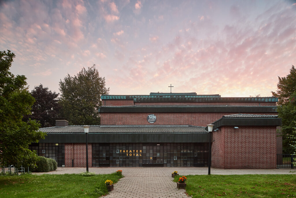 Theater Total Bochum © Christian Huhn