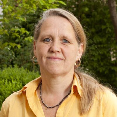 Dr. Christa Müller anstiftung