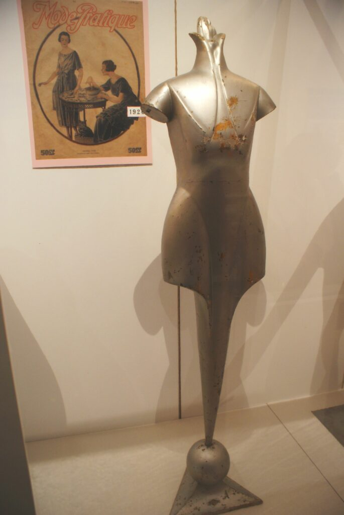 Rudolf Belling Schaufenstermuseum