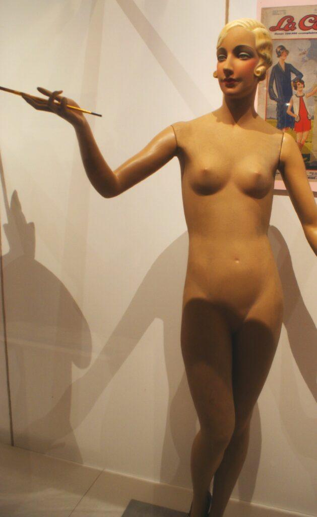 Marlene Schaufensterfigur 198