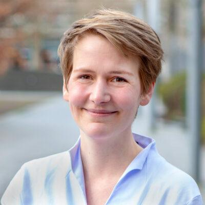 Regina Laudage-Kleeberg