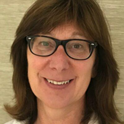 Annette Spellerberg