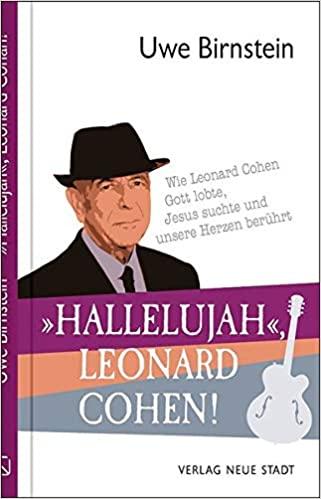 Uwe Birnstein Leonard Cohen Buch