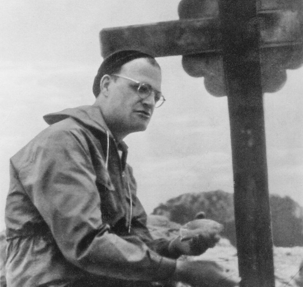 Alfred Delp Jesuit
