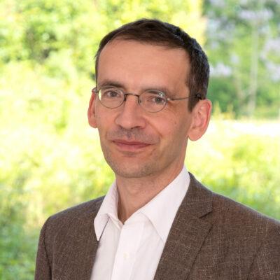 Matthias Rugel