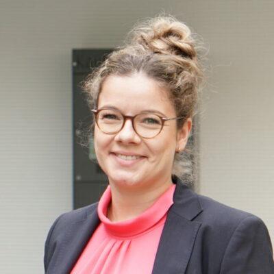 Pia Dyckmans