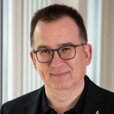 Johann Spermann