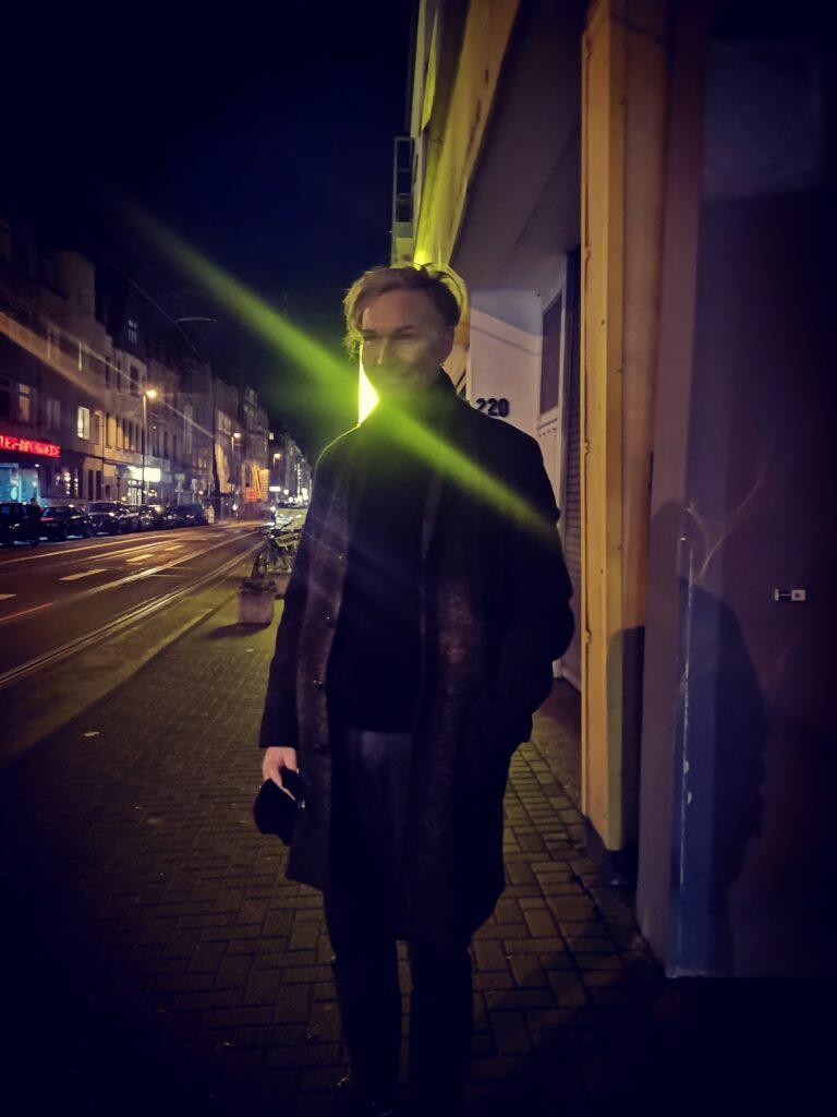 Frank Berzbach Nacht