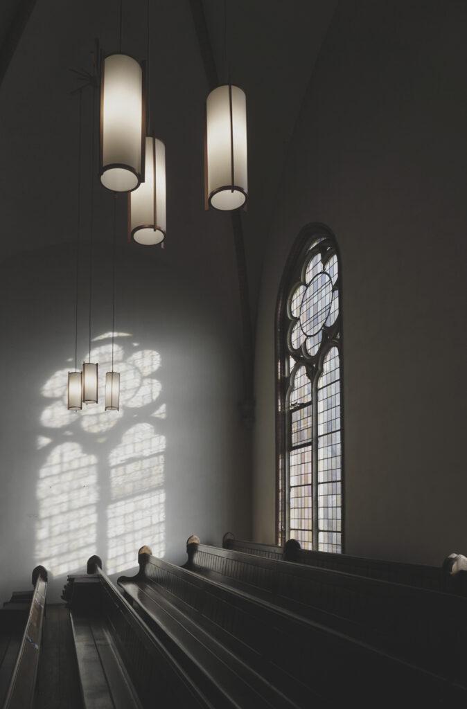 Maria Kirche Reform
