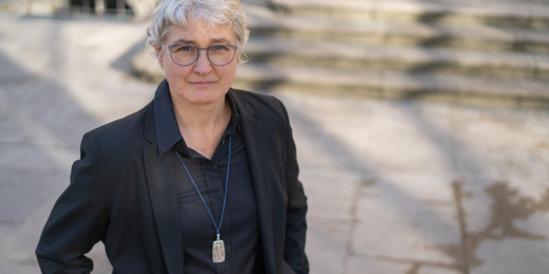 Portrait Katharina Ganz