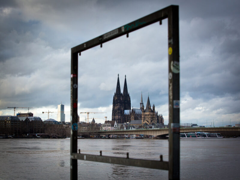 Woelki Köln Rücktritt