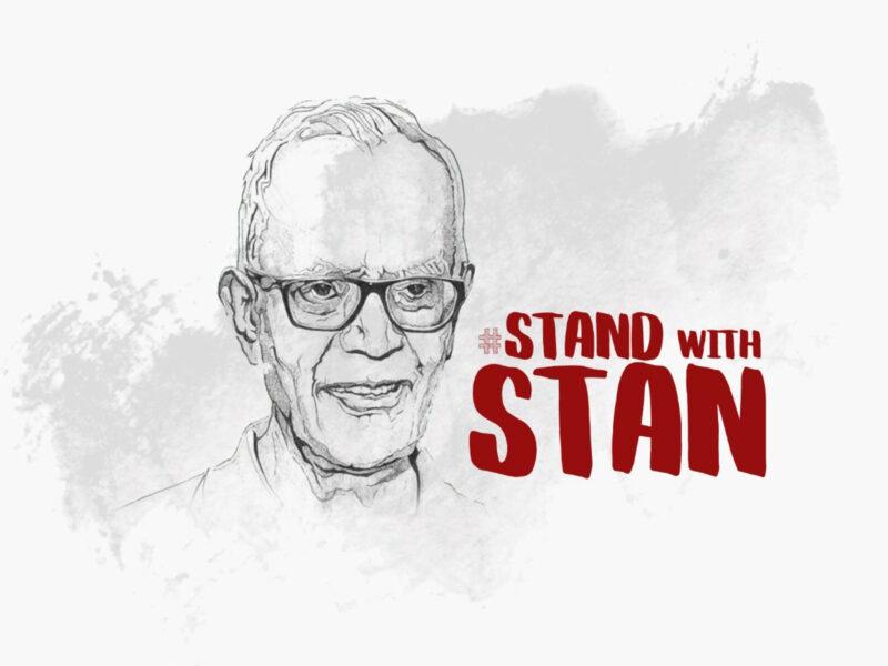 Freiheit für Stan