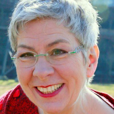Susanne Tiggemann Erzählerin