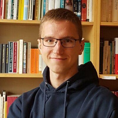 Lukas Ambraziejus SJ