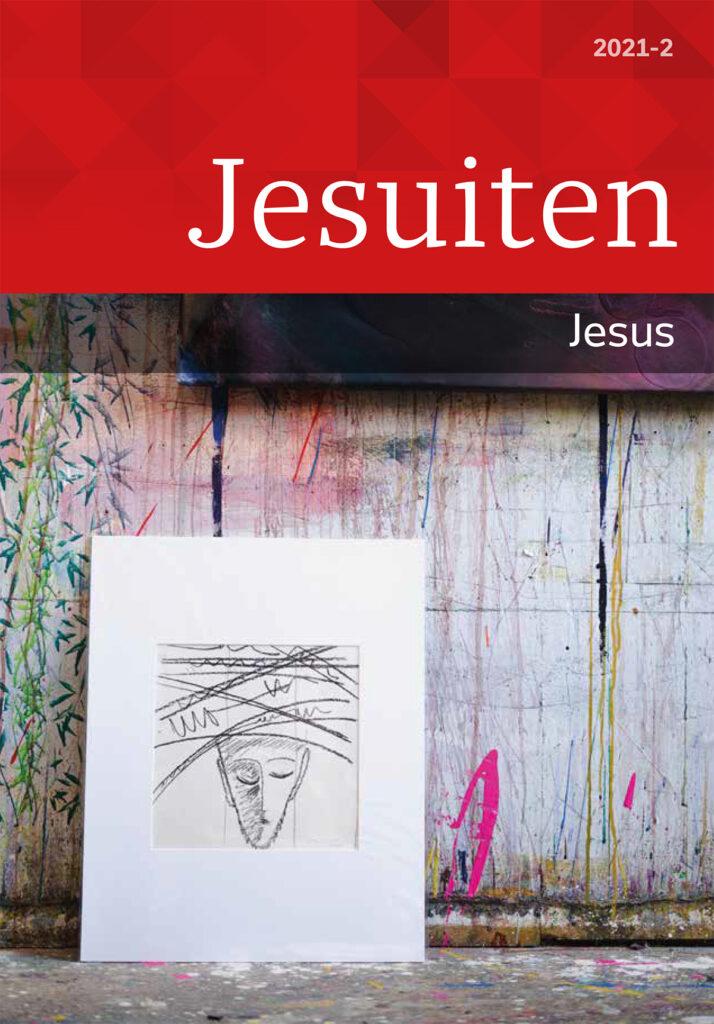 Jesuiten Magazin