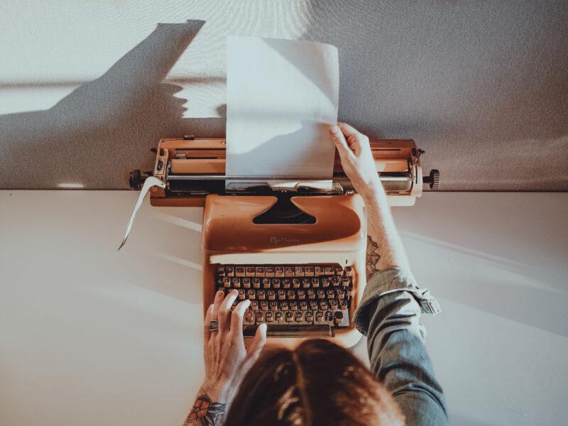 Brief an die Kirche