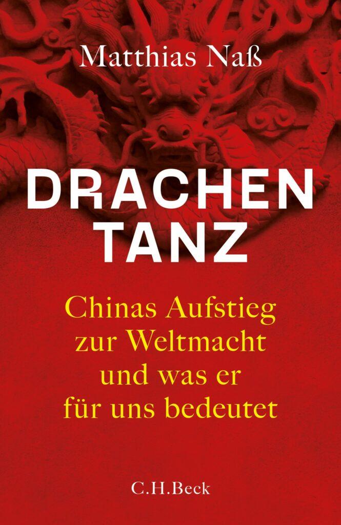 Drachentanz Buch Cover
