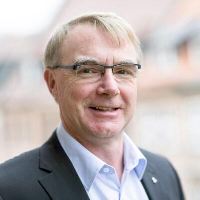 Klaus Väthröder SJ